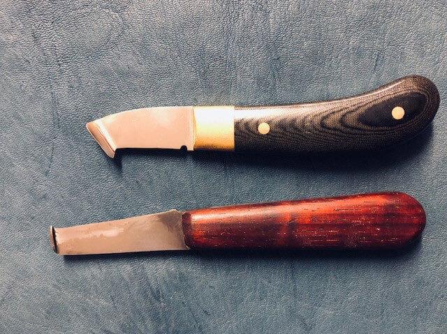 Lip Knives